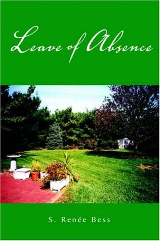 book cover of Leave of Absence