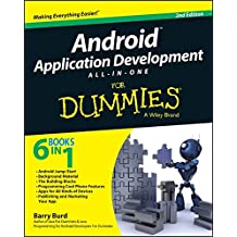 Android Application Development All-in-One For Dummies