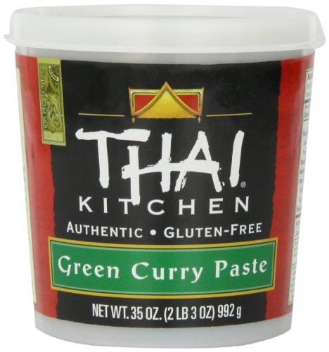 Thai Kitchen Paste, 35 oz