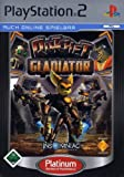 Ratchet: Gladiator [Platinum]