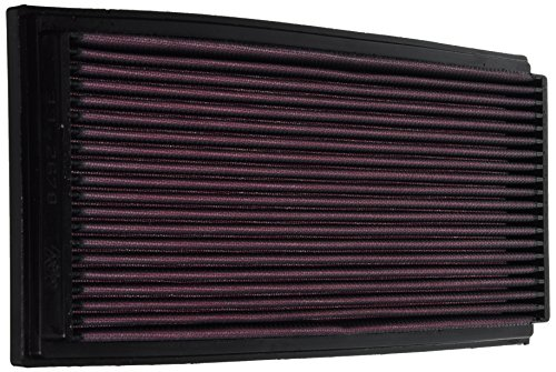K&N 33-2678 High Performance Replacement Air Filter