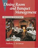 Dining Room and Banquet Management, Strianese, Anthony J., 0827375662