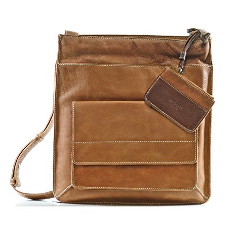Cognac born 28 Picard Cm Bag True Shoulder Leather BFwA6qa