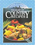 Land O' Lakes Treasury of Country Recipes