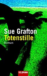 Totenstille -: Roman
