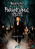 Paranormal State: Season 5 (DVD)