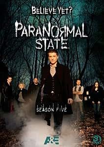 Amazon Com Paranormal State Season 5 Ryan Buell Chip