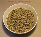 Yemen Haraaz Red Marqaha - Green (Unroasted) Coffee Beans - New Arrival, Fresh Crop (3 Pounds)