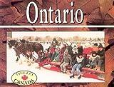 Ontario, Michael Barnes, 1550412701
