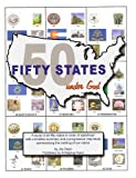 img - for Fifty States Under God (State History from a Christian Perspective) book / textbook / text book