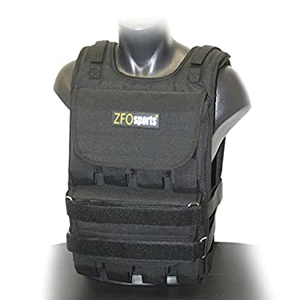Best Weighted Vest for Running