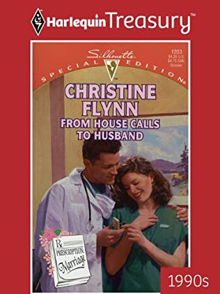 book cover of From House Calls to Husband