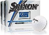 Srixon Q-Star Tour Golf Balls- Double Dozen