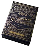 Monarch Playing Cards (Four Deck Set)