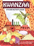 img - for The Kwanzaa Sticker Activity Book book / textbook / text book