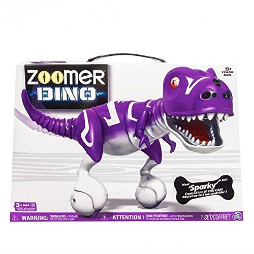 Zoomer Dino - Sparky - lila