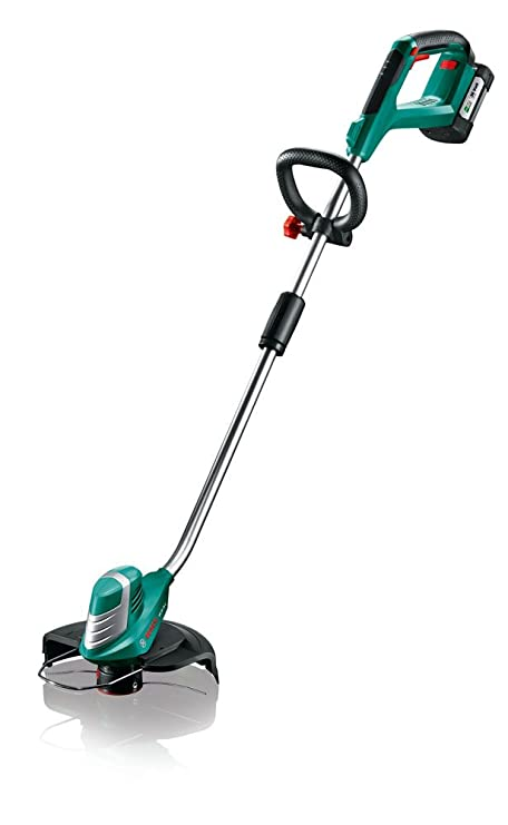 Bosch Advanced GrassCut 36 - Cortabordes a batería de litio ...