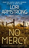 Book Cover for No Mercy: A Mercy Gunderson Mystery