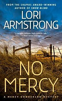 No Mercy 1416590951 Book Cover