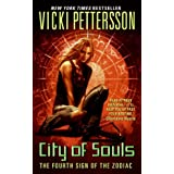 City of Souls: The Fourth Sign of the Zodiac (Signs of the Zodiac Series Book 4)