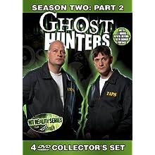 Ghost Hunters: Season 2, Part 2 (2004)