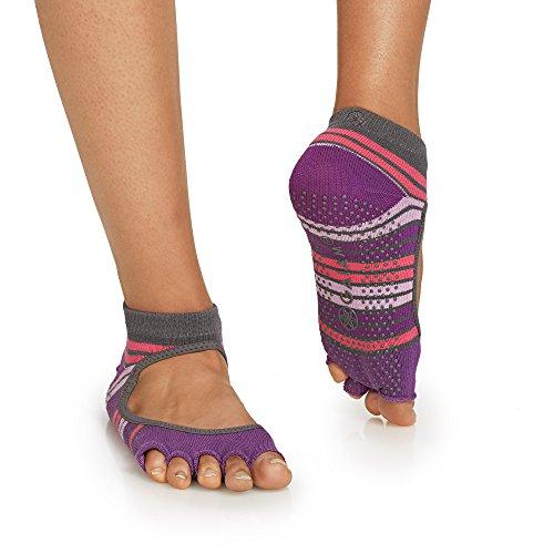 gaiam-mary-jane-yoga-socks