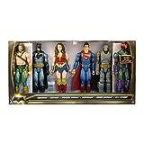 Batman v Superman: Dawn of Justice Action Figure 6-Pack