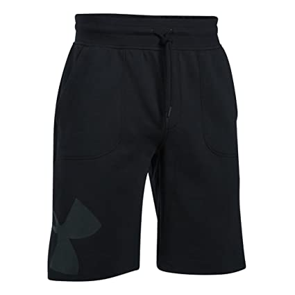 8a7c163fe67 Amazon.com  Under Armour Men s Rival Exploded Graphic Short  Sports ...