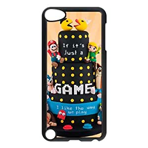 Cake CUSTOM Cell Phone Case for iPod Touch 5 LMc-19874 at LaiMc