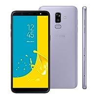 Smartphone, Samsung, Galaxy J8 SM-J810MZVSZTO, 64 GB, 6'', Prata