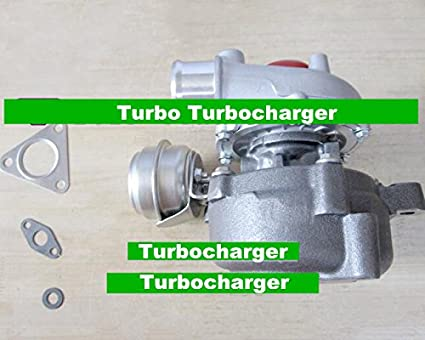 GOWE Turbocharger Turbo for GT1749V 701854 701854-5004S 028145702N Turbocharger Turbo For Audi A4 A6
