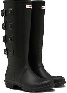Original Tall Black Mercury Boot - Black Hunter