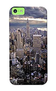 meilinF000[dzmnvi-730-jihuenn] - New Rockefeller View Protective iphone 6 plus 5.5 inch Classic Hardshell CasemeilinF000