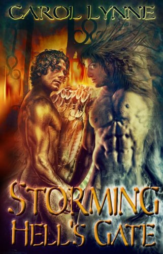 Storming Hells Gate (The City Book 4)