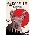 Dogzilla Xoloitzcuintli Writing Journal 3