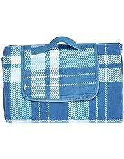 AmazonBasics Picnic Blanket met waterdichte achterkant