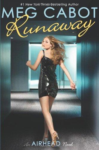 Download Airhead Book 3: Runaway pdf