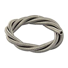 uxcell® 1500W Kilns Furnaces Casting Heating Element Coil 59cm Long Silver Tone