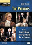 The Patriots (Broadway Theatre Archive)