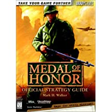 Medal of Honor Official Strategy Guide: Offical Strategy Guide