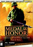 Medal of Honor Official Strategy Guide (Official Strategy Guides)