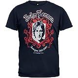 John Lennon - Crest T-Shirt - Small