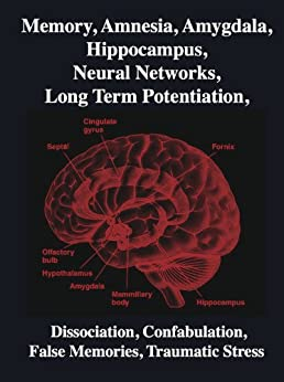 Memory, Amnesia, Amygdala, Hippocampus, Neural Networks, Long Term Potentiation, Dissociation, Confabulation, False Memories, Traumatic Stress: Brain, Mind, Neuroscience by [Joseph, R.]
