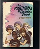 The Nightmares of Geranium Street, Susan Richards Shreve, 0394834356