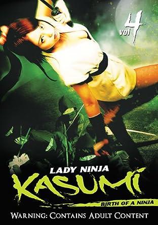 Lady Ninja Kasumi 4 [USA] [DVD]: Amazon.es: Lady Ninja ...