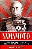 Yamamoto, Edwin P. Hoyt, 158574428X