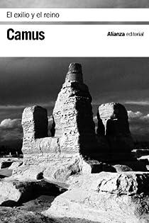 El exilio y el reino par Camus
