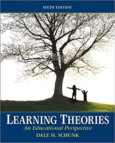 Learning theories an educational perspective 6th edition dale h learning theories an educational perspective 6th edition 6th edition fandeluxe Image collections