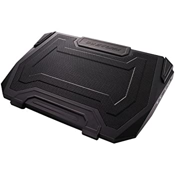 "Cooler Master Storm SF 19 17"" Laptop Cooler with USB 3.0 (SGA-6000-KKYF1)"