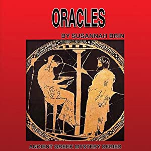 Oracles Audiobook